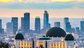 The city of stars that always entertains – an expert guide to LA