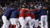 Bogaerts, Red Sox dent Cole, beat Yanks 6-2 in AL wild card