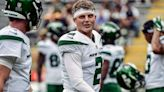 Patriots vs. Jets picks: Point spread, total, player props, trends as Mac Jones takes on Zach Wilson in Week 2