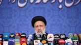 As Iran-U.S. nuclear talks loom, Ebrahim Raisi faces protests, economic strife