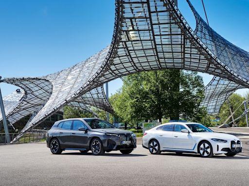 BMW首度與Coldplay酷玩樂團合作 展開iX與i4全球宣傳活動(內有宣傳MV)