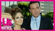 Bennifer's Date Night! Jennifer Lopez and Ben Affleck Dine in L.A.