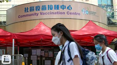 疫苗接種︱單日打科興人數再創新高 仍有逾76%適齡人口未打針 | 蘋果日報
