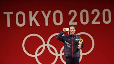 【奧運獎金2】奧運奪牌該一次領還是月領? 朱木炎曝選錯後悔了