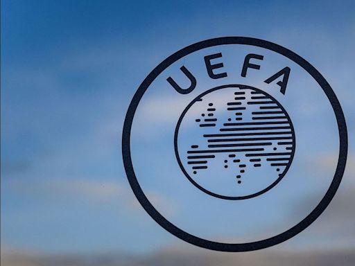 歐超聯崩潰|歐洲足協正式展開調查 皇馬巴塞祖記面臨重罰 | 蘋果日報