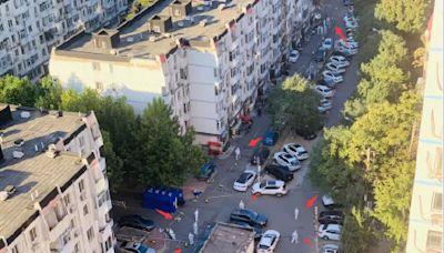 大陸本土疫情已波及7省市 北京豐台區有人染疫