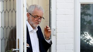 Opinion | Labour dissidents decry the party's anti-Semitism. Corbynites attack the messenger.