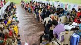 India's vaccine effort slows as dose gap trumps output jump