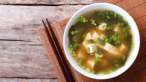 Is soya bad for women's health?