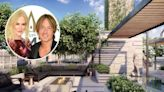 Keith Urban's NYC pad with 'sky garage' and more country star homes