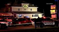 Person of interest in custody after 3 killed, at least 3 injured in Kenosha bar shooting, officials say