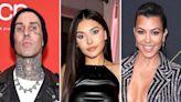Travis Barker's Stepdaughter Atiana De La Hoya Supports Kourtney Kardashian