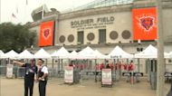 Bears fans weigh in at first home game since possible move announced