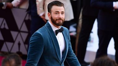 Chris Evans might be coming out of Captain America retirement