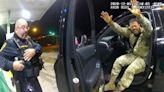Virginia governor orders investigation of Caron Nazario police traffic stop