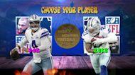 Dak Prescott vs. Ezekiel Elliott: Who is more crucial to Cowboys' success?