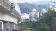 環狀線將通車 板橋房價漲近3成