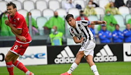 Dybala back for Juve's trip to champions Inter