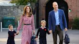 Prince William & Kate Middleton Reportedly Want Prince George's Input On This Schooling Decision