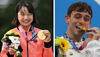 The Rush: Tokyo's Top 5 Olympic feats in Week 1 of competition