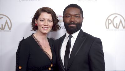 How David and Jessica Oyelowo Turned Hollywood Frustration Into a Disney Production Deal