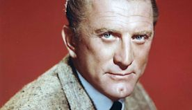 Kirk Douglas' best Oscar moments