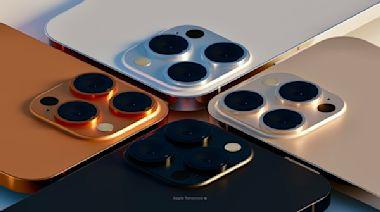 iPhone 13史上最貴! 分析強調2大升級:最大容量1TB