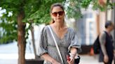 Katie Holmes Spotted Wearing Trendy Kate Spade New York Dress—Here's Where to Buy It