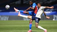 Extended highlights: Crystal Palace 0, Man City 2