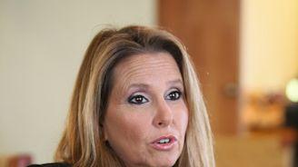 Israel's Richest Woman Sells $386 Million of Hapoalim Shares