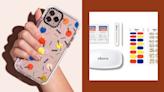 襯到絕 美甲款式配Phone Case!CASETiFY聯乘韓國美甲品牌ohora!