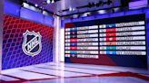 2021 NHL Draft order set through first 27 picks