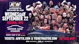 Stephen Amell Appearing At AEW Dynamite: Grand Slam - Wrestling Inc.