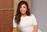 Eva Longoria to Wear This Dress From Her New Limited Collab Onstage at DNC Tonight