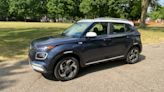 2020 Hyundai Venue SUV packs features and value into small package