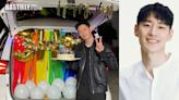 李帝勳宣布自立門戶做老闆 挑戰自編自導作品今年內推出 | 心韓