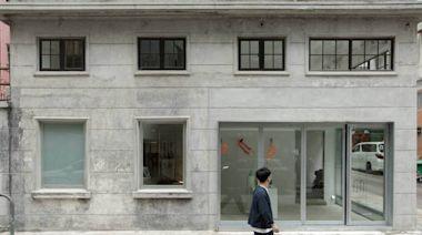 【工藝空間 靜好安在】還原與修復 為生活留白 The Shophouse:在香港很難擁有靜下來的時間 - 明周文化