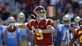 Loaded No. 21 USC grateful to be in Pac-12 title chase
