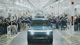 Rivian Has Built 56 R1Ts As Of October 22 Or Two Vehicles A Day
