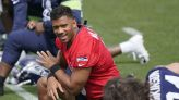 Six Seahawks who have the most to gain this training camp--starting with Russell Wilson