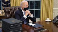 Biden Lifts Controversial Travel Ban on Muslim Majority Countries