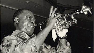 Louis Armstrong Film 'Black & Blues' Set at Apple From Imagine Documentaries