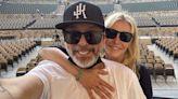 Chelsea Handler and boyfriend Jo Koy's sweet selfie, plus more celeb couples' Instagram debuts