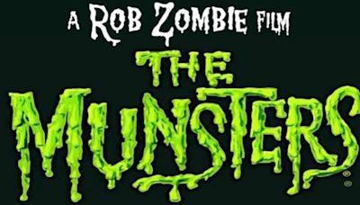 Rob Zombie Unveils 'Munsters' House Blueprint, Teasing Return To Mockingbird Lane