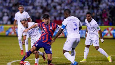 EEUU enfrentaría a Panamá sin jugadores en clubes británicos