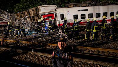 晚報:台鐵普悠瑪列車出軌事故,司機因過失致死罪被判囚四年半|端傳媒 Initium Media