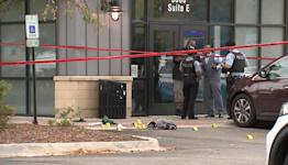 Boy, 15, killedin Chatham shooting