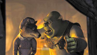 Shrek fans horrified as dark joke hidden in background of scenes goes viral on TikTok