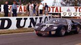 How Ford Built a NASCAR-Powered Car to Beat Ferrari at Le Mans