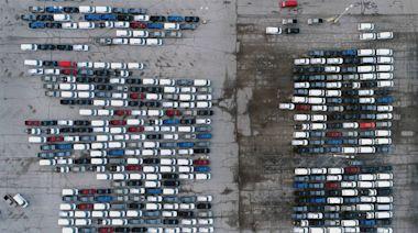 美再動用《國防生產法》救汽車業?恐是挖東牆補西牆 - 自由財經